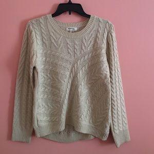 perfect winter sweater!